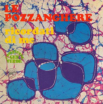 Le pozzanghere / Ricordate di me